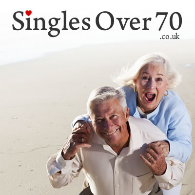 Dating for over 70